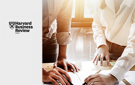 Programa Gerenciando Pessoas para Alcançar Resultados | Harvard Business Review Brasil