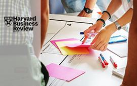 Programa Advanced em Negócios Exponenciais | Harvard Business Review Brasil