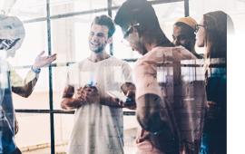Programa Gestão de Pessoas para Startups | Harvard Business Review Brasil