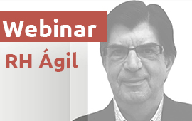 Webinar do Programa RH Ágil | Harvard Business Review Brasil