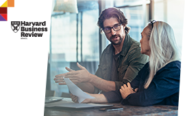 Programa Corporate Storytelling | Harvard Business Review Brasil