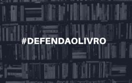 DEFENDA O LIVRO: Diga Não à Tributação de Livros